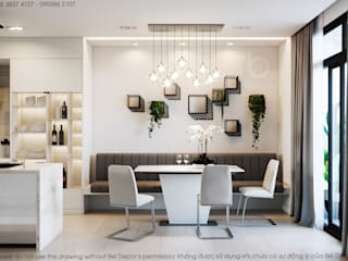 HO1852 Apartment - Bel Decor bởi Bel Decor