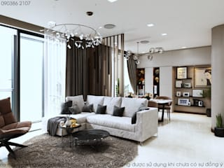 HO1877 Apartment - Bel Decor bởi Bel Decor