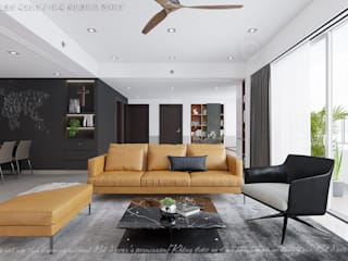 HO1887 Apartment - Bel Decor bởi Bel Decor