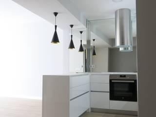 Reformadisimo Cocinas de estilo moderno