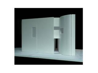 ECRIN: 건축사사무소 모뉴멘타의 현대 ,모던