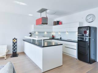 Exklusive und moderne 3-4 Zimmer City-Wohnung in München von Lebenstraum-Immobilien GmbH & Co.KG