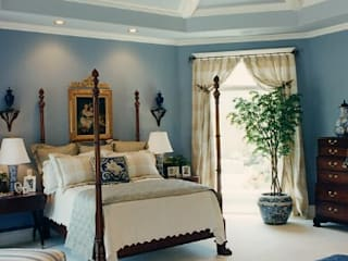 Colonial style bedroom by Interior Designer in Indirapuram Colonial