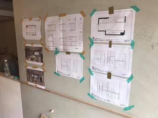 【分享】老屋翻修-工業風 根據 御品室內設計裝潢