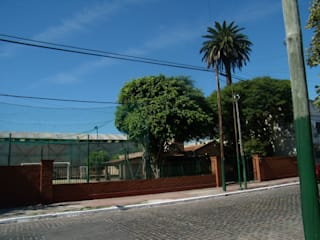 Bares y clubs de estilo clásico de GR Arquitectura Clásico