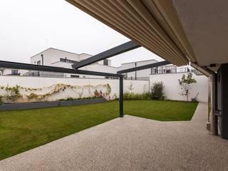 Giardino d'inverno moderno di PERGOLA A.Ş. Moderno