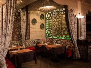 Ресторан Заргарон: Ресторации в . Автор – Epatage Design E