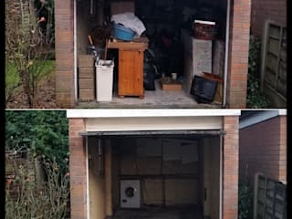 Garage Clearance by Junk Expert Ltd