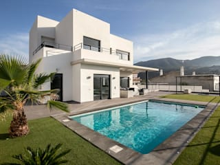 Struikies House de OC Arquitectura Moderno
