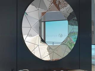 Decordesign Interiores Corridor, hallway & stairsAccessories & decoration