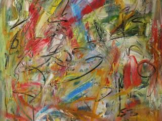 Abstrato por ArtDalazen Moderno