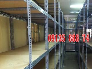 Kệ Sắt Đa Năng Kệ Sắt Quang Đạt Văn phòng & cửa hàng