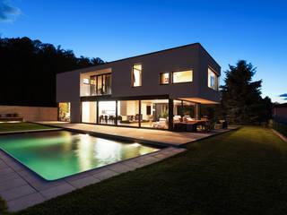 GRUPO FHV Maisons modernes