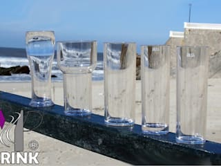 MPdrink® UNBREAKABLE cups. by MPdrink Classic