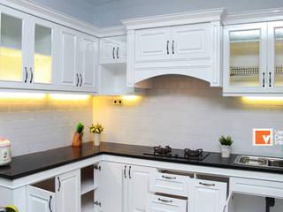 Kitchen by PT Solusi Eka Optima