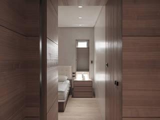 Phòng ngủ by 形構設計 Morpho-Design
