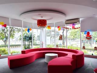 VAN NAM FURNITURE & INTERIOR DECORATION CO., LTD. Modern offices & stores