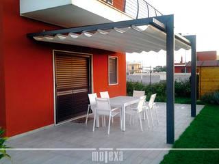 METEXA SAS JardínAccesorios y decoración Metal