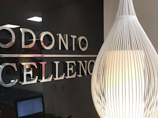 Odonto Excelence - Clínica odontológica: Clínicas  por Marcelo Sena Arquitetura