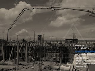 AVANT | Construcción de AVANT PROYECTOS