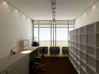 AVANT | PROYECTOS Estudios y despachos modernos de AVANT PROYECTOS Moderno