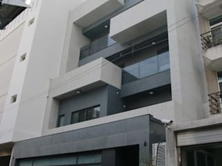 by 勻境設計 Unispace Designs Modern