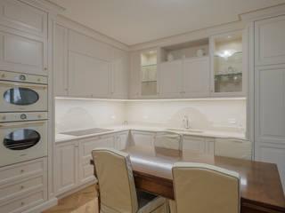 Kitchen by 2P COSTRUZIONI srl, Classic