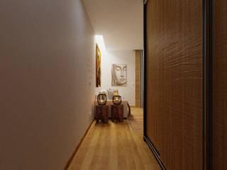 Projeto Online de Decoração por DG • Design de Interiores Escandinavo