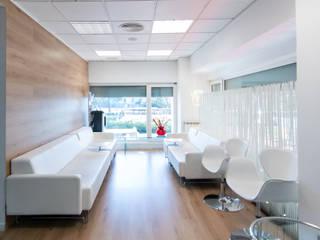 Reformadisimo ห้องทำงานและสำนักงาน