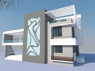 3D rendering services by Jamali interiors