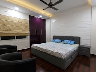 Residential Project: modern  by Style your space ,Modern