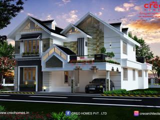 Interior Designers In Kochi by CreoHomes Pvt Ltd Modern