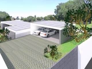 от Liliana Maciel Arquitetura