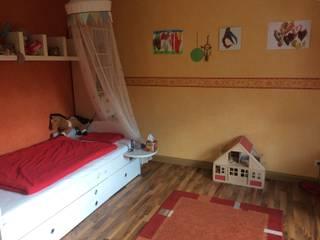 Kinderzimmer Vorher:   von Makhaya Design