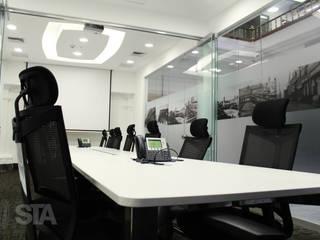 Directorio Soluciones Técnicas y de Arquitectura Oficinas y Tiendas Blanco