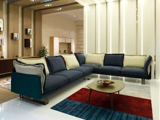 modern  by MD WORK SRL, Modern