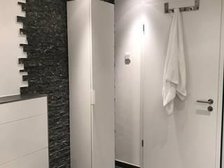 Badplanung:  Badezimmer von Raumkultur & Design