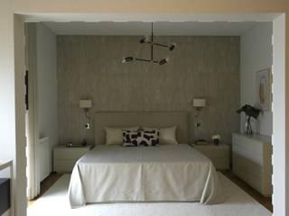 Bedroom by Ci interior decor, Modern
