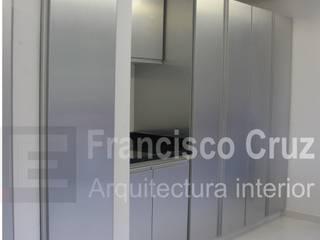 de Francisco Cruz Arquitectura Interior Moderno