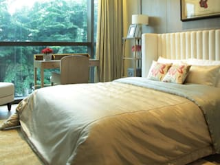1 PARK AVENUE PT Graha Vilato Kreasindo BedroomBeds & headboards Tekstil