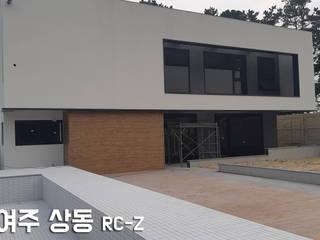 후부착형 단열재 by 주식회사 미트하임 모던
