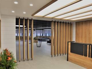 Bandırma Ticaret Odası Konferans Salonu Modern Kongre Merkezleri STÜDYO YEKA Mimarlık ve İç Mimarlık Modern