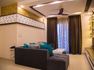 :  Living room by Modulart
