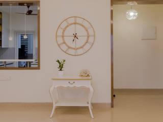 :  Corridor & hallway by Modulart
