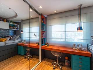 van BG arquitetura | Projetos Comerciais