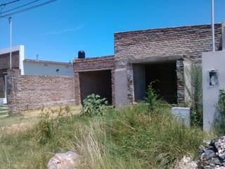 Una casa llena de rincones de Marcelo Manzán Arquitecto