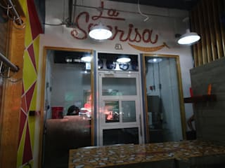 Commercial Spaces by bello diseño!, Eclectic