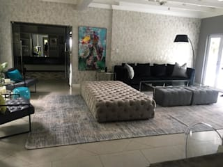 Living Room Furniture Modern living room by CKW Lifestyle Associates PTY Ltd Modern