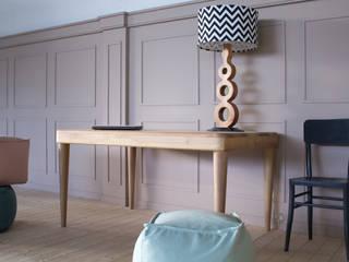SESSANTA |Table:  in stile  di BALDO TAVOLI