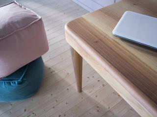 SESSANTA |Table :  in stile  di BALDO TAVOLI